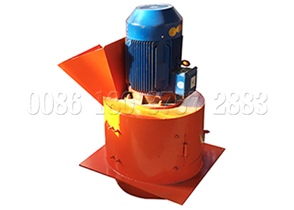 poultry litter pulverizer