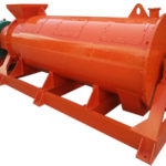 Chicken Manure Pelletizer